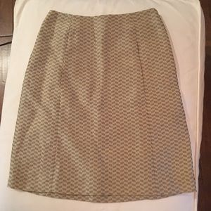 Casch by Gro Abrahamssom Anthropologie skirt 2